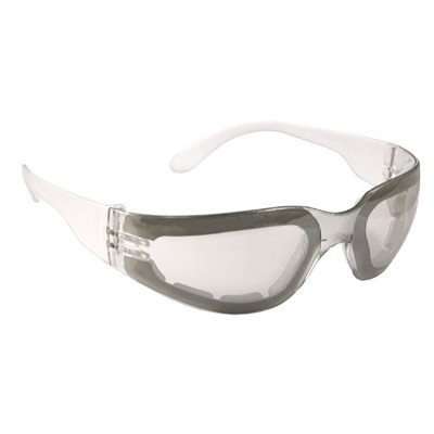 Radians Mirage Foam Safety Eyewear MRF191ID Indoor/Outdoor Anti-Fog