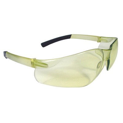 Radians AT1-W2 Rad-Atac Safety Glasses - 1.7 IR Filter Lens