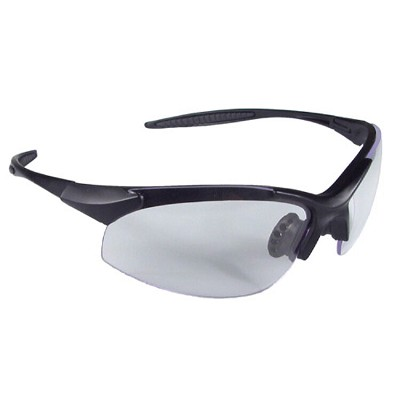 Radians Rad-Infinity Safety Eyewear IN1-10 Clear