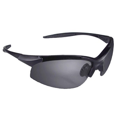 Radians Rad-Infinity Safety Eyewear IN1-60 Silver Mirror