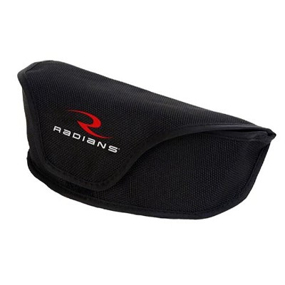 Radians Eyewear Cases EX5001 3-Pocket Pouch