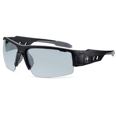 Ergodyne 52480 DAGR Skullerz® Dagr Safety Glasses - In/Outdoor Lens