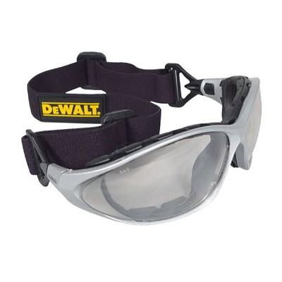 DeWALT® DPG95-9D Framework Safety Glass - I/O Lenses
