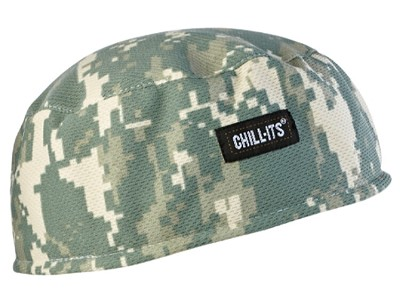 Ergodyne Chill-Its 6630 High-Performance Cap - Camo