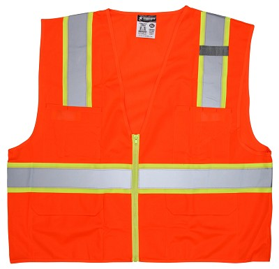 MCR Safety SURVO Class 2, Vest, 2