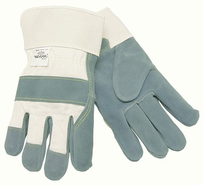 MCR Safety 1500K Cowhide Leather glove