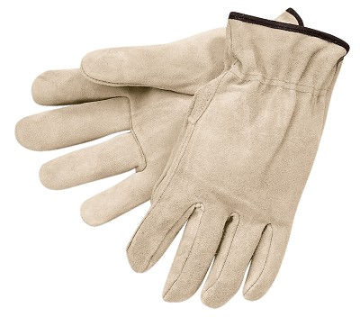 MCR Safety 3120 Cowhide Leather glove