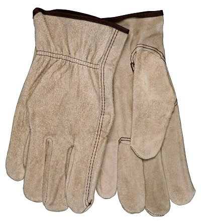 MCR Safety 3130 Cowhide Leather glove