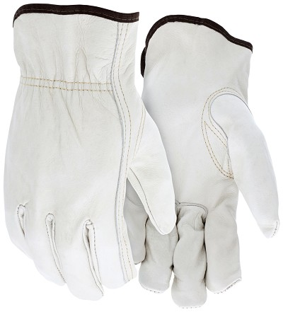 MCR Safety 32001 Cowhide Leather glove