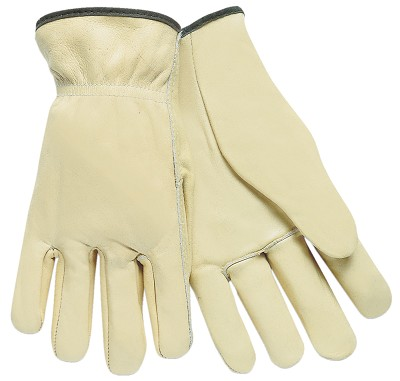 MCR Safety 3201IN Cowhide Leather glove
