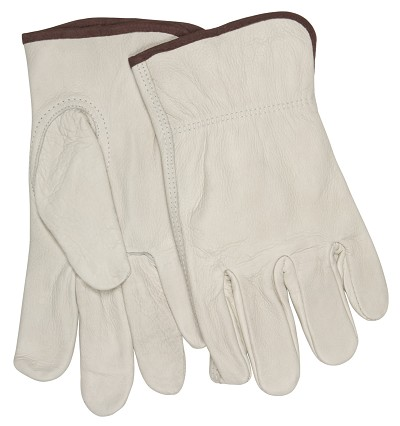 MCR Safety 32113 Cowhide Leather glove