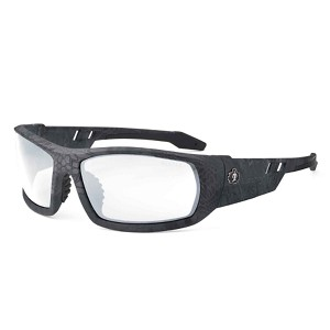 Ergodyne 50500 ODIN Skullerz® Odin Safety Glasses - Clear Lens